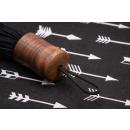 Arrow cleaning tassel limited